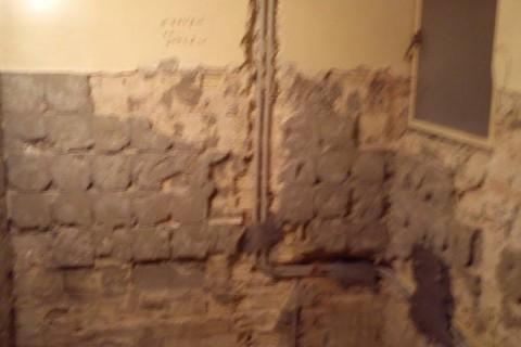Αντικατάσταση υδραυλικών εγκαταστάσεων