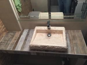Πλήρες Ανακαίνιση μπάνιου σε σπίτι - New Home Constructions
