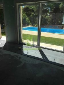 τοποθετήσεις πλακιδίων μεγάλων διαστάσεων από την New Home Constructions