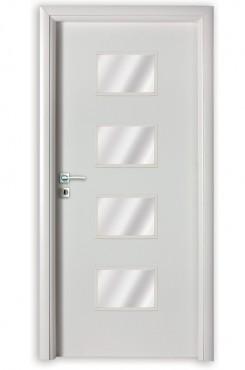 Εσωτερική πόρτα Laminate Miranda για ανακαινίσεις