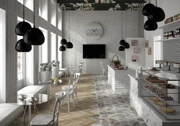 Για παραδοσιακή ανακαίνιση σπιτιού ή μία παραδοσιακή ανακαίνιση επαγγελματικού χώρου