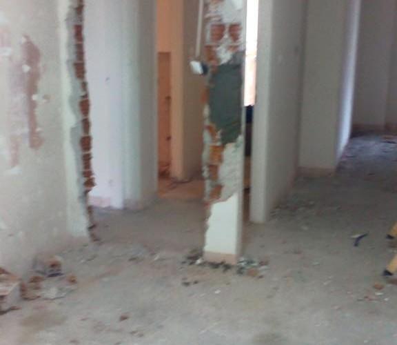 Γενική ανακαίνιση διαμερίσματος στη Νίκαια από την New Home Constructions ΤΗΛ: 2102481000 – 2102481700, KIN: 6932481700