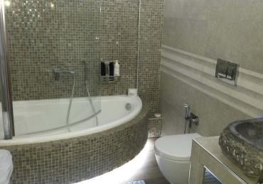 Πλήρες Ανακαίνιση μπάνιου στο Καματερό